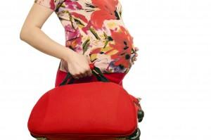 сумка для родов